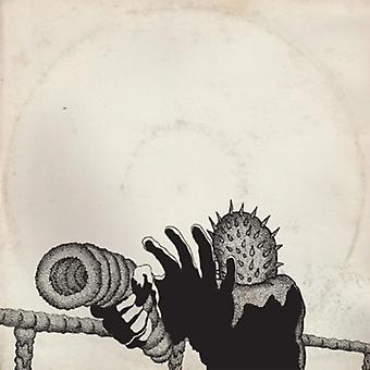 Thee Oh Sees - Mutilator Defeated at Last [CD] USA import