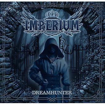 インペリウム - Dreamhunter [CD] アメリカ インポートします。