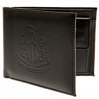 Newcastle United Debossed Wallet
