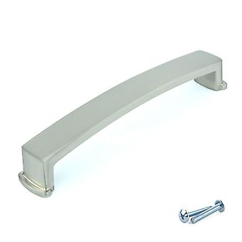 M4TEC Bow Kitchen Cabinet Door Handles Cupboards Drawers Bedroom Furniture Pull Handle Stainless Steel. L5 series