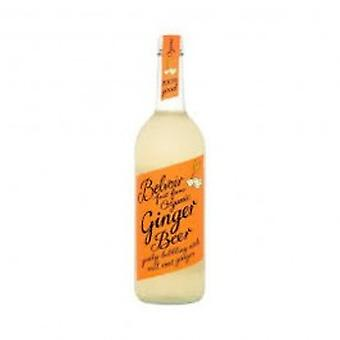 Belvoir - Organic Ginger Beer Presse 750ml