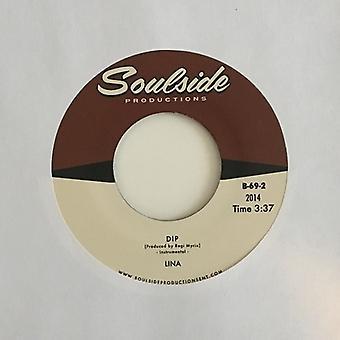 Lina - Dip [Vinyl] USA import