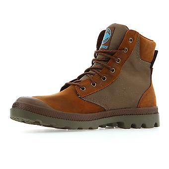 Palladium Pampa Sport Cuff Wpn 73234207 universal  men shoes
