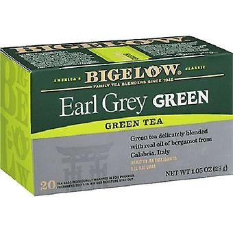 Bigelow Earl Grey Green Tea
