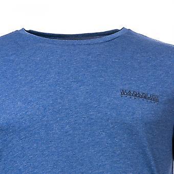 Napapijri Napapijri förkunna herr T-shirt