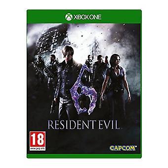Resident Evil 6 HD Remake - New