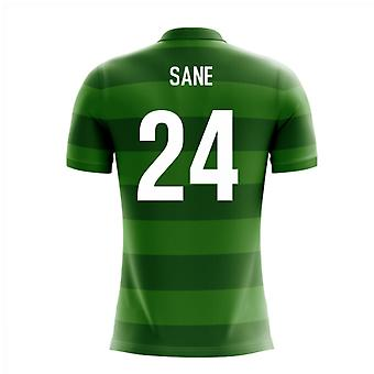2020-2021 Germany Airo Concept Away Shirt (Sane 24)
