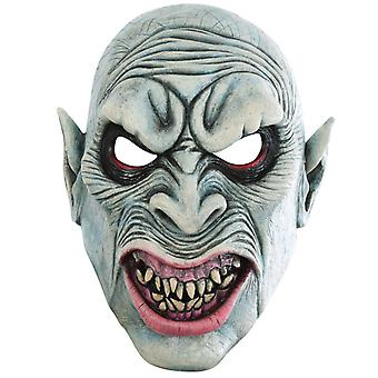 Horror masken ånd demon trekvart masken Halloween