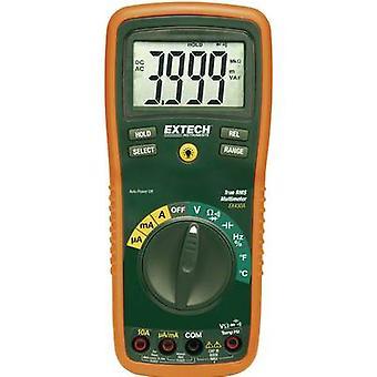 Extech EX430A Handheld multimeter Digital CAT III 600 V Display (counts): 4000