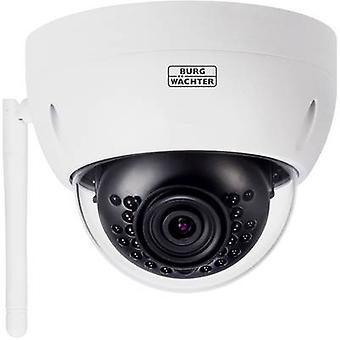 Burg Wächter DOME 303 39050 LAN, Wi-Fi IP CCTV camera 2048 x 1536 p