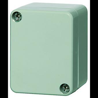 FIBOX AB 050705 invólucro universal 50 x 65 x 45 acrilonitrila butadieno estireno cinzento-branco (RAL 7035) 1 PC (s)