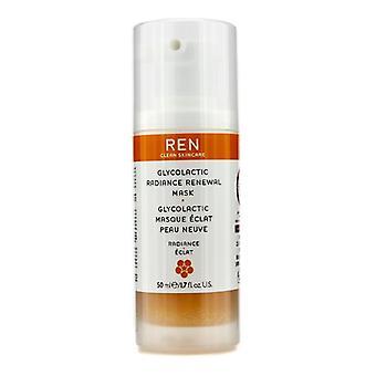 Ren Glycolactic Radiance vernieuwing masker - 50ml / 1.7 oz