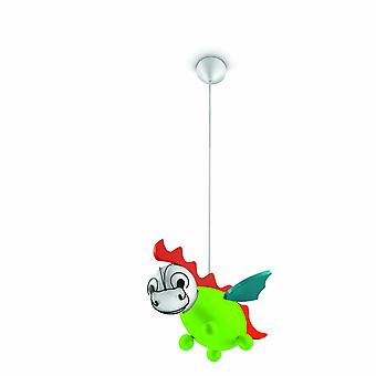 Suspension Lamp Philips Drakey Nursery Baby Drake