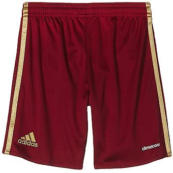 Adidas Performance Kids Junior Russia 16/17 Home calcio Soccer Shorts