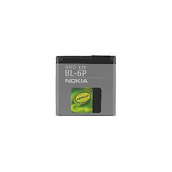 Nokia batterie BL-6P (avec Holo)
