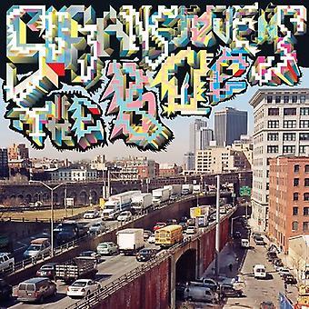 スフィアン ・ スティーヴンス - Bqe [CD] USA 輸入