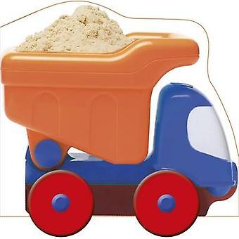 Wheelie camion e gli amici di DK - 9781409373742 libro