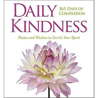Daily Kindness - 365 Days of Compassion by National Geographic - 97814