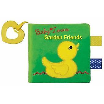 Amis du jardins par Edu-Petit - livre 9781438078717