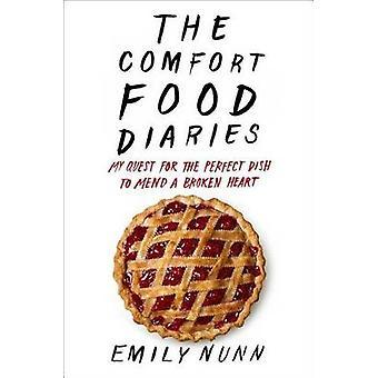 Comfort Food dagböckerna av Emily Nunn - 9781451674200 bok