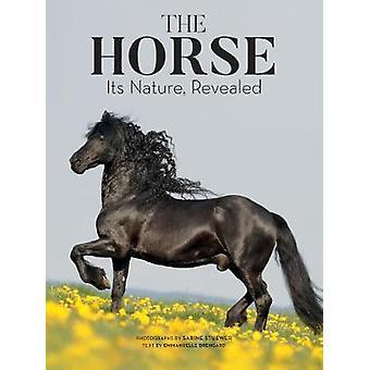 Het paard - de natuur - geopenbaard door Emmanuelle Brengard - 97817708595