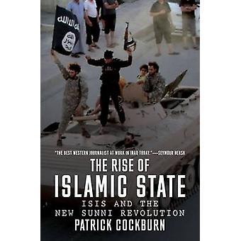 Powstanie Państwa Islamskiego - ISIS i Nowa rewolucja sunnickiej przez Patri