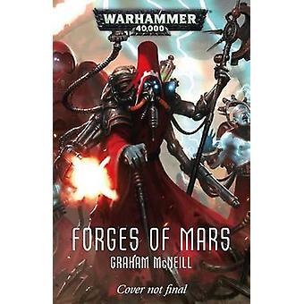 Forges de Mars Omnibus par Graham McNeill - livre 9781784964979