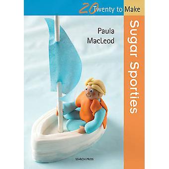 Sucre rafraîchiront (édition annotée) par Paula MacLeod - 9781844488209 B