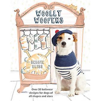 Ullig Woofers av Debbie Bliss - 9781849493819 bok