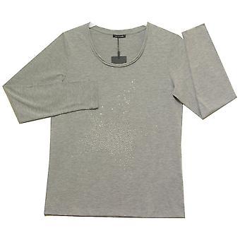 BIANCA T-Shirt 16065 grijs