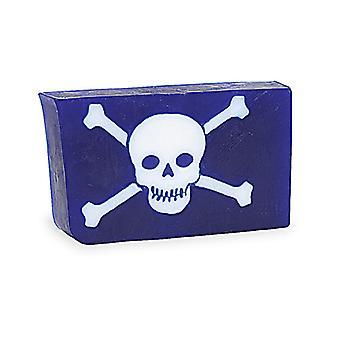 Primal Elements Bar Soap Skull & Bones 170g