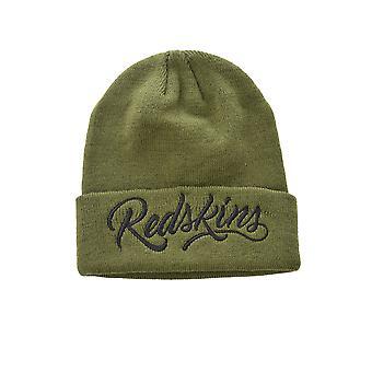 Embroidered logo cap - Redskins