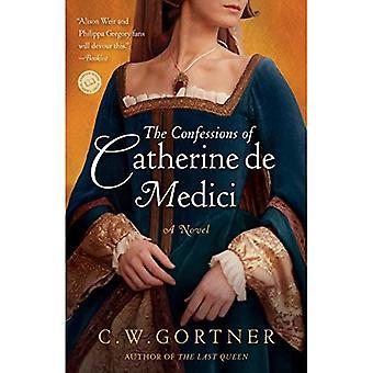 Bekännelser av Catherine de Medici