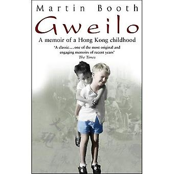 Gweilo: Memorie di un'infanzia di Hong Kong