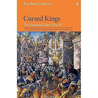 Cem anos de guerra Vol. 4: Amaldiçoado Reis