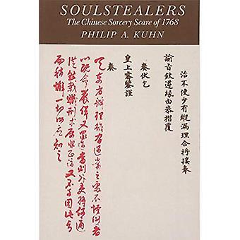 Soulstealers: Chinesische Hexerei Angst vor 1768