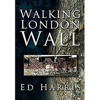 Fuß London Wall