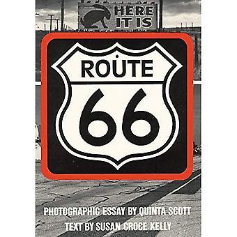 Route 66: Die Autobahn und seine Menschen
