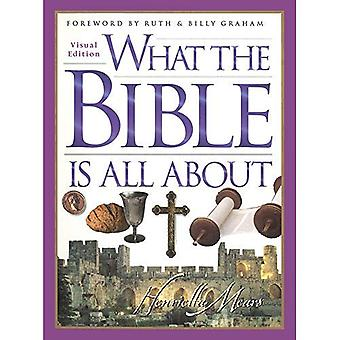 What the Bible is All About