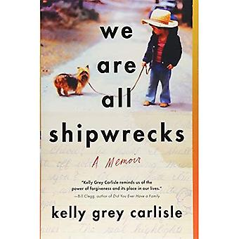 We Are All Shipwrecks