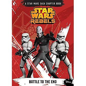 Battle to the End (Star Wars Rebels)