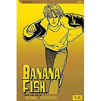 Banana Fish: Band 14 (Banana Fish)