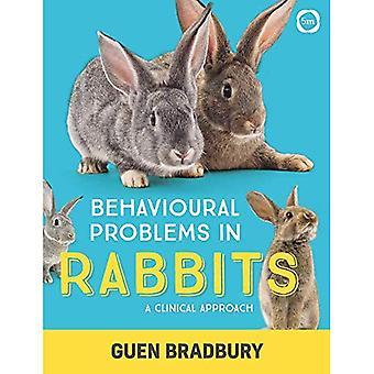 Des problèmes de comportement chez le lapin: une approche clinique