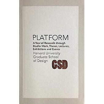 GSD plattform 6