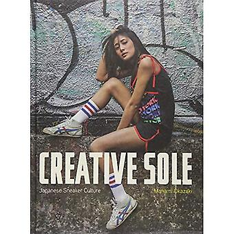 Creative Sole: Japanese Sneaker Culture