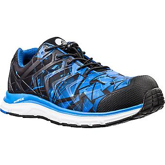 Albatros Mens Energy Impulse Low Lightweight Safety Trainers