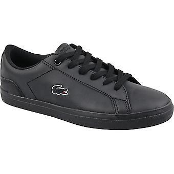 Lacoste Lerond BL 2 Jr 737CUJ002702H  Kids sneakers