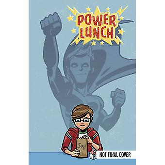 Power Lunch - Book 1 - First Course by Dean Trippe - J. Torres - 978193