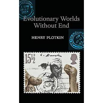 العالمين التطورية دون نهاية طريق بلوتكين & هنري