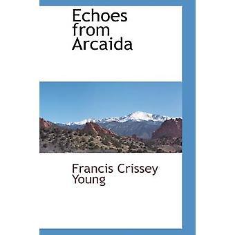 Ekko fra Arcaida av unge & Francis Crissey
